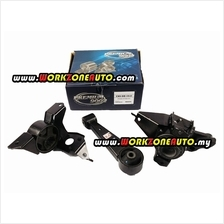 Perodua Bezza 2016 Auto Engine Mounting Kit Set Premium