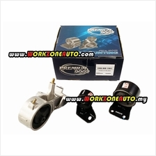 Perodua Kenari Kelisa Manual Engine Mounting Kit Set Premium