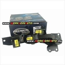 Perodua Kancil Manual = Auto Engine Mounting Kit Set Premium