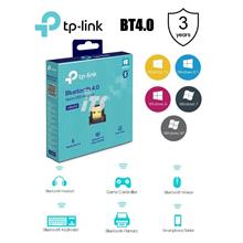 TP-Link Bluetooth 4.0 Nano USB Adapter (UB400)