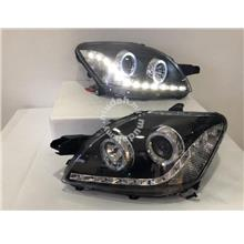 Toyota Vios 07-12 Projector Head Lamp LED