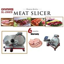 Orimas 10' (250mm) Semi-Auto Meat Slicer