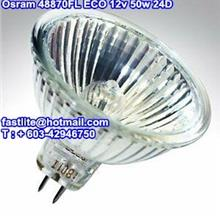 Osram 48870FL ECO IRC MR16 12v 50w 24 Degree (made in Germany)