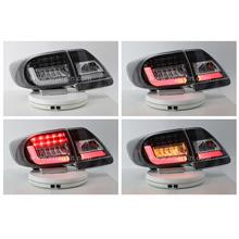 Toyota Altis 11-13 Smoke Light Bar LED Tail Lamp