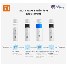 Xiaomi Smart Water Purifier Filter Replacement Filter PP CI RO CII