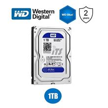 Western Digital Blue 3.5' 1TB SATA HDD
