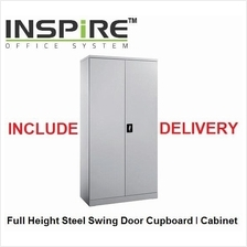 Full Height Steel Swing Door Cupboard | Cabinet