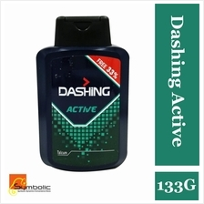 Dashing Men Talcum Active
