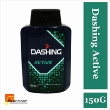 Dashing For Men Talcum Active 150g