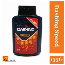 Dashing For Men Talcum Speed 133g