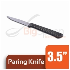 Paring Knife Plastic Handle