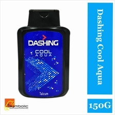 Dashing For Men Talcum Cool 150g