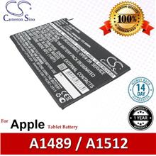 Original CS Tablet Battery IPA149SL Apple iPad Mini 2 A1489 / A1490