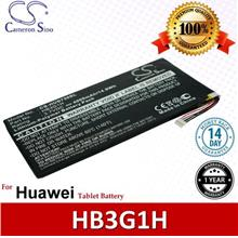 Original CS Tablet Battery HUS730SL Huawei MediaPad S7-302 Battery