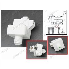 RO SYSTEM LOW PRESSURE SWITCH (ROLPS)
