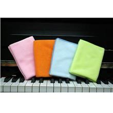 Piano Cleaning Music Instrument Polishing Cloth