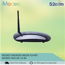 MODEO ANDROID MEDIA PLAYER MODEO-RK3128-1G 8G (MR116)