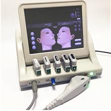 Professional High Intensity Focused Ultrasound Handpiece HIFU Machine