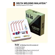 Premium quality Brazing welding Torch kit set Malaysia