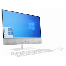 [10/8] HP Pavilion 24-K0105D All In One Touch PC *White*