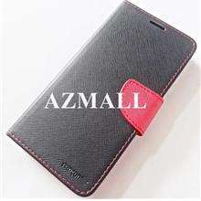 Card Slot Stand Fancy Diary Case Flip Cover Huawei nova 5T / Honor 20