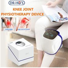 Laser Knee Therapy Air Heat Massager Pain Relief Rheumatic Arthritis