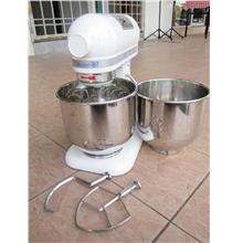 Golden Bull B7 300W (2x Bowls) Table Top Stand Food Mixer