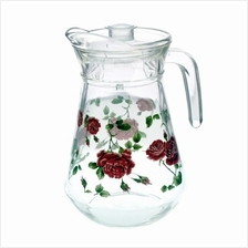 Glass Water Jug 1400ml