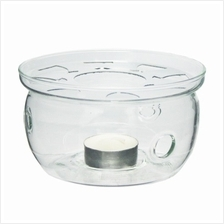CHIKAO Glass Teapot Warmer (CK-902A)