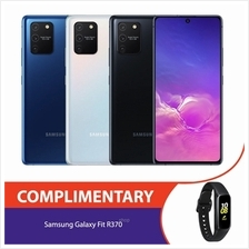 Samsung Galaxy S10 Lite 6.7-inch [128GB] 8GB Smartphone Complimentary Samsung