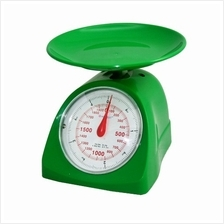 HOMSUIT Kitchen Scale 2kg - Green