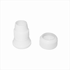 BAKECRAFT Plastic Coupler Set - Standard