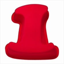 BAKECRAFT Silicone Cake Mould Number 1 - Red