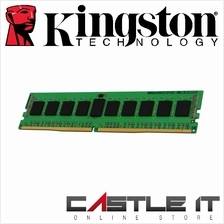 Kingston DDR4 ECC REG 16GB PC2666 2666MHZ Server Desktop Ram (KSM26RD8