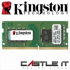 Kingston DDR4 16GB PC2666 2666MHZ Notebook Ram (KVR26S19D8/16)