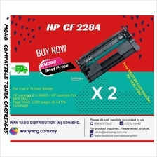 HP  CF 228A MONO COMPATIBLE TONER CARTRIDGE