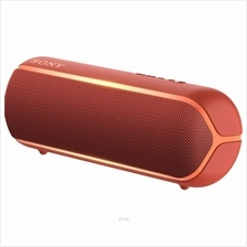 Sony Extra Bass Portable Bluetooth Speaker - XB22