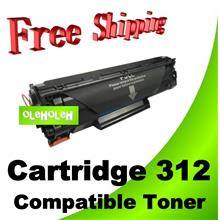 Canon Cartridge 312 Cart 312 Compatible Toner LBP3150 LBP3108