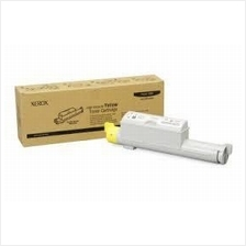 Fuji Xerox 106R01220 (Phaser 6360) Yellow High Capacity Genuine