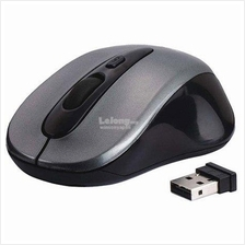 2.4G Hz Wireless Optical Mouse for Mac/Windows/laptops