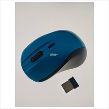 2.4G Hz Wireless Optical Mouse