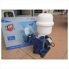 Kamu 370W (1/2HP) Automatic Water Booster Pump