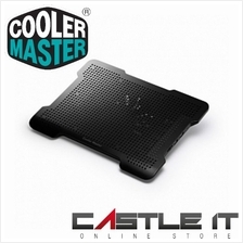 COOLER MASTER X-LITE II WITH USB PORT COOLER PAD BLACK (R9-NBC-XL2K-GP