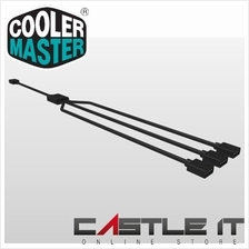 COOLER MASTER TRIDENT FAN RGB CABLE 1 TO 3 (R4-ACCY-RGBS-R2)