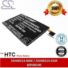 Original CS Phone Battery HTM800XL HTC One M8T One M8W One M8X One Max