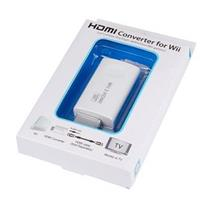 Wii to HDMI Converter Wii2HDMI