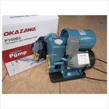 Okazawa 0.5HP (370W) Automatic Self-Priming Home Water Pump