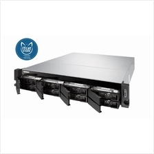 NEW QNAP 8 BAY RACKMOUNT BUSINESS NAS-3YW (TS-853BU-RP-4G)