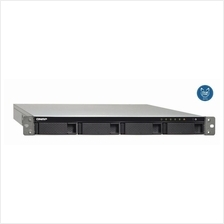NEW QNAP RACKMOUNT NAS WITH PCIe SLOT-3YW (TS-453BU-RP-4G)