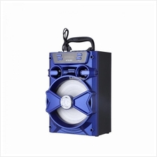 Wireless Karaoke Portable Bluetooth Speaker KTS 961 Line in Fm Radio T